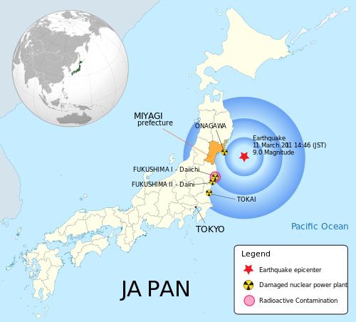 bescherming nucleaire reactors